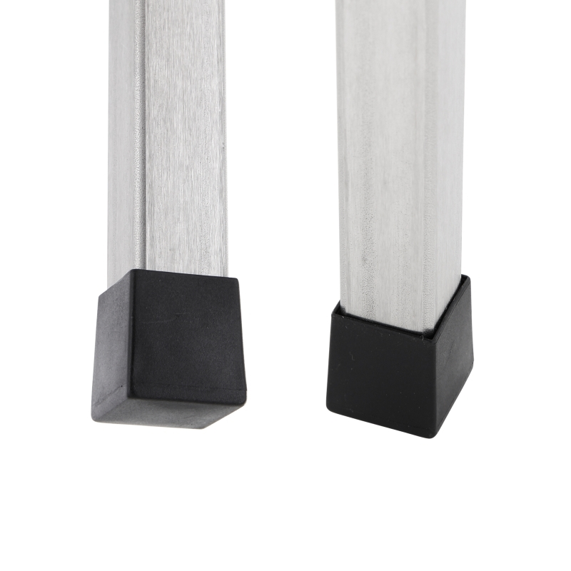 kunststoff stuhlkappen f r eckig rohre m belgleiter onlineshop f r ihre m bel und st hle. Black Bedroom Furniture Sets. Home Design Ideas