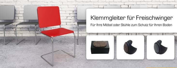 m belgleiter onlineshop f r ihre m bel und st hle passende gleiter g nstig bestellen. Black Bedroom Furniture Sets. Home Design Ideas