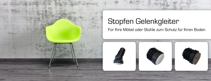Möbelgleiter Onlineshop Für Ihre Möbel Und Stühle Passende Gleiter